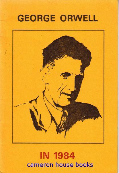 is george orwell s 1984 becoming a