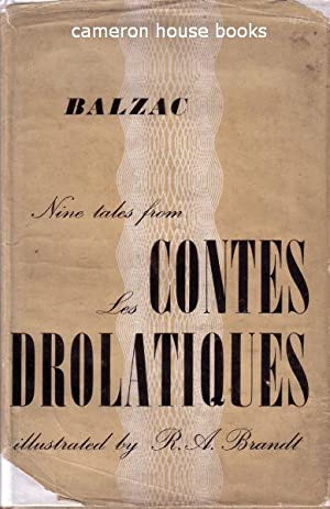The Devil's Heir and other tales from: Balzac, Honoré de
