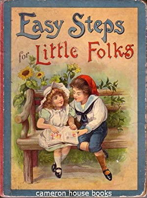 Easy Steps for Little Folks. By the