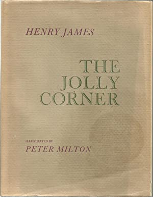 The Jolly Corner: James, Henry