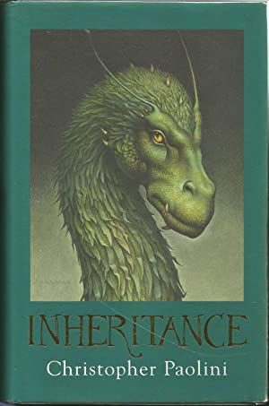 Inheritance or The Vault of Souls