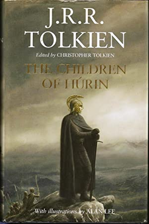 Narn I Chîn Húrin. The Tale of the Children of Húrin. Edited by Christopher Tolkien