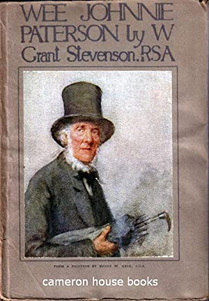 Wee Johnnie Paterson & Other Humorous Sketches.: Stevenson, W Grant