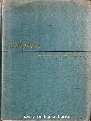Sculpture, Principles and Practice: Slobodkin, Louis