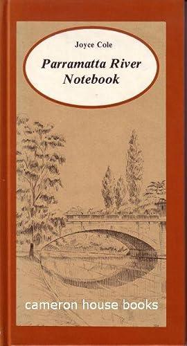 Parramatta River Notebook: Cole, Joyce