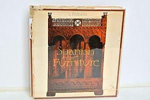 Spanish Furniture: Feduchi, L.