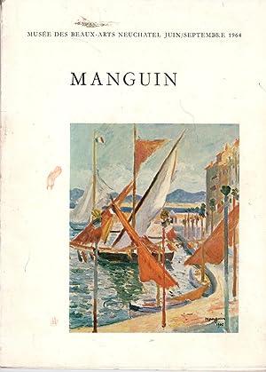 Manguin: Musee Des Beaux-Arts Neuchatel