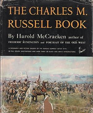 Charles M. Russell Book: McCracken, Harold