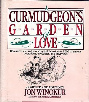 A Curmudgeon's Garden of Love: Winokur, Jon