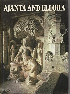 Ajanta and Ellora: Ghosh, Leila; Roy,