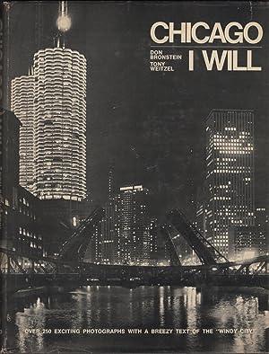 Chicago, I Will: Weitzel, Tony & Don Bronstein