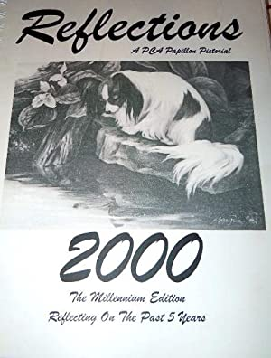 Reflections 2000: Papillon Club Of America]