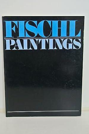 Eric Fischl Paintings: Ferguson, Bruce W. & Jean-Christophe Ammann & Donald B. Kuspit