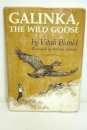 Galinki, The Wild Goose: Bianki, V.