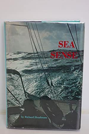 Sea sense; Safety afloat in terms of sail, power, and multihull boat design, construction rig, ...