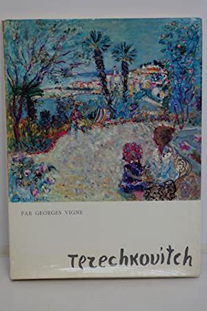 Terechkovitch: Vigne, George