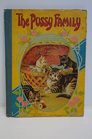 THE PUSSY FAMILY & Other Stories - 0511 Red Riding Hood Series: Various