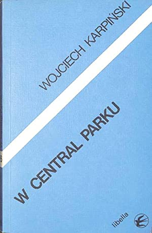 W Central Parku: Karpinski, Wojciech