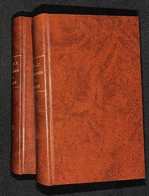 Alphonse de Coucy, ou Quelques scènes de la campagne de Russie, par A.-P.-C.-F. N. - en 2 vols.: ...