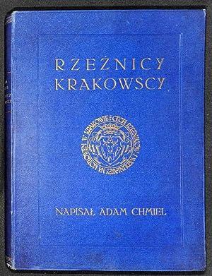 Rzeznicy krakowscy: Chmiel, Adam