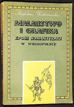Malarstwo i grafika epoki romantyzmu w Wielkopolsce.: Warkoczewska, Magdalena.