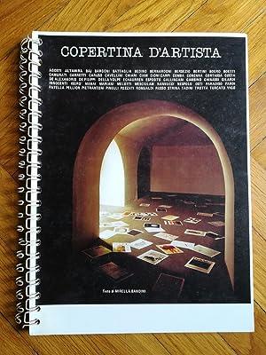 Copertina d'artista: Mirella Bandini (a