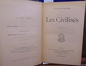 Les Civilisés. (1906): Farrère