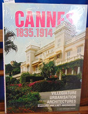 Cannes 1835-1914