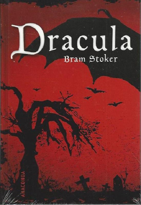 Dracula. Ein Vampirroman. Aus dem Engl. von: Stoker, Bram: