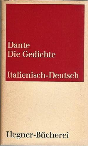 Dante Dante Gedichte Von Zvab
