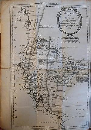 Histoire naturelle du Sénégal. Coquillages. Avec une: ADANSON (Michel)