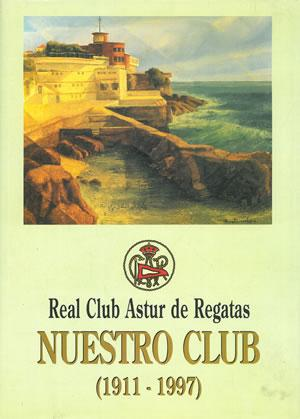 Real Club Astur De Regatas Nuestro Club