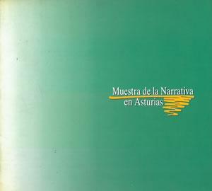 MUESTRA DE LA NARRATIVA EN ASTURIAS.: VV. AA.