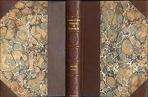 CATÁLOGO DE INCUNABLES DE LA BIBLIOTECA NACIONAL.: GARCÍA ROJO, Diosdado - ORTIZ DE MONTALVAN, ...