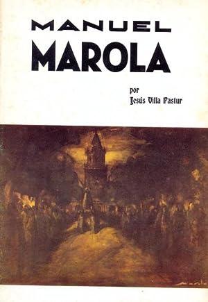 MANUEL MAROLA.: VILLA PASTUR, Jesús.