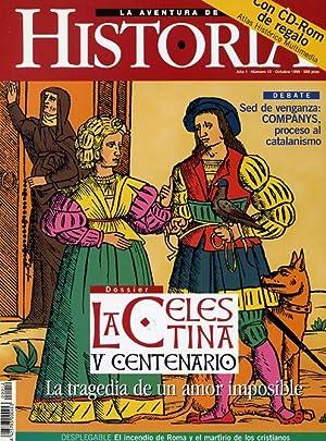 LA AVENTURA DE LA HISTORIA. N º