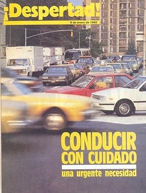 DESPERTAD! AÑO 1988. Publicación bisemanal [Colección completa de 24 nú...