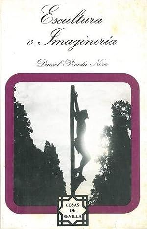 ESCULTURA E IMAGINERÍA.: PINEDA NOVO, Daniel.