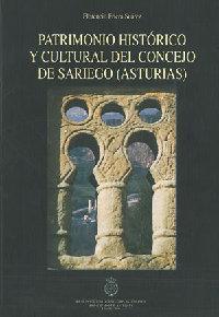 PATRIMONIO HISTORICO Y CULTURAL DEL CONCEJO DE SARIEGO (ASTURIAS) .: FRIERA SUAREZ, FLORENCIO