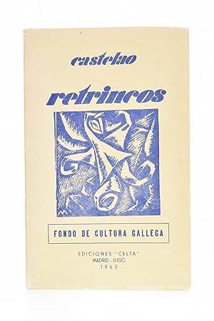 RETRINCOS: CASTELAO