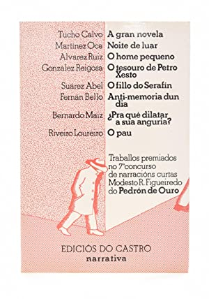 A GRAN NOVELA / NOITE DE LUAR: CALVO, Tucho /