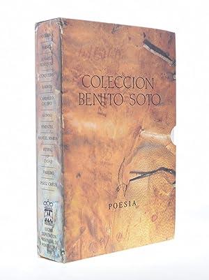 COLECCIÓN BENITO SOTO DE POESÍA (EDICIÓN FACSÍMIL: NEGREIRA, Emilio /