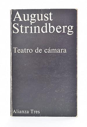 TEATRO DE CÁMARA: LA TORMENTA. LA CASA: STRINDBERG, August