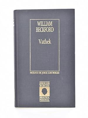 VATHEK: BECKFORD, William