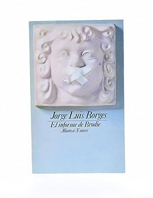 EL INFORME DE BRODIE: BORGES, Jorge Luis