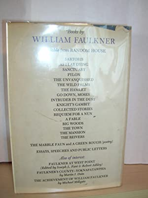 The Sound and the Fury: Faulkner, William