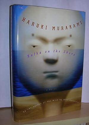 Kafka On The Shore: Murakami, Haruki