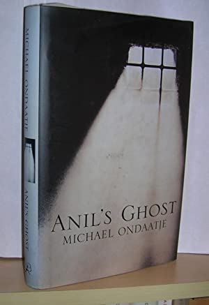 Anil's Ghost ( signed )