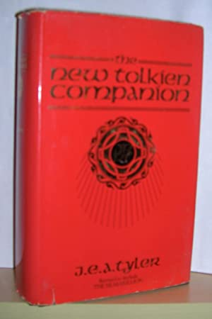 The New Tolkien Companion (library of Anne Rice)