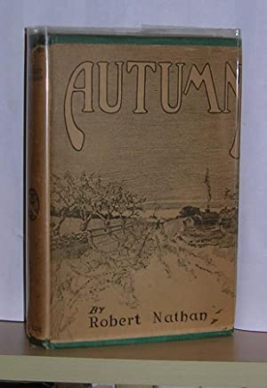 Autumn ( inscribed )